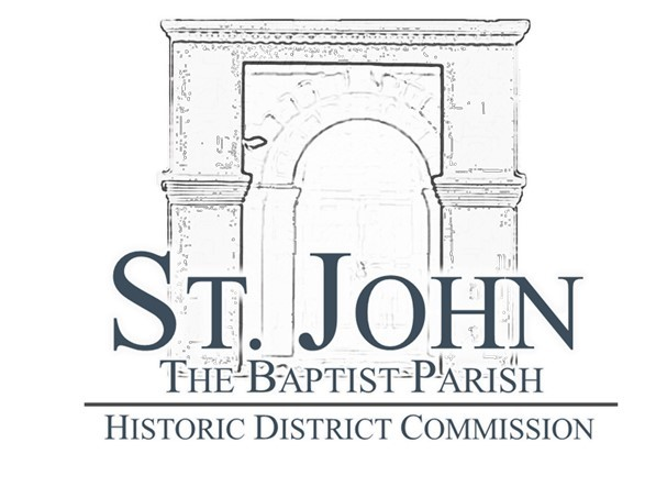 Historic District Commission logo
